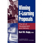 Winning E Learning Proposals