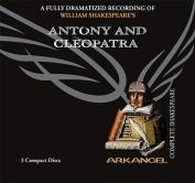 Antony and Cleopatra  [Audio]