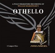 Othello  [Audio]