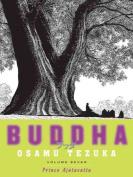 Prince Ajatasattu (Buddha