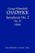 Symphony No. 2, Op. 21