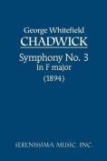 Symphony No. 3 in F