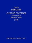 Children's Corner - Orchestra Version
