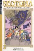Neotopia Color Manga: v. 2