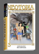 Neotopia Color Manga: v. 3
