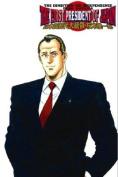 First President of Japan: v. 4