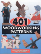 401 Woodworking Patterns