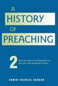 A History of Preaching