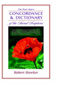 The Poor Man's Concordance and Dictionary