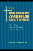 The Madison Avenue Lectures