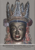 Buddhist Sculpture In Clay