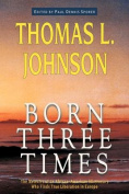 Born Three Times