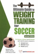 Ultimate Guide to Weight Training for Soccer
