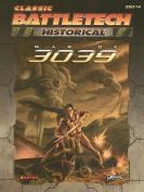CBT Historicals War of 3039