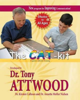 The Cat-Kit: The New Cognitive Affective Training Program for Improving Communication!