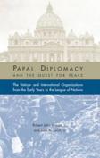Papal Diplomacy