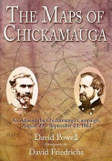 The Maps of Chickamauga