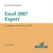 Excel 2007 Expert