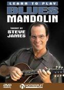 Blues Mandolin  [Region 2]