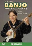 Five String Banjo for Beginners [Region 2]