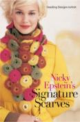 Nicky Epstein's Signature Scarves