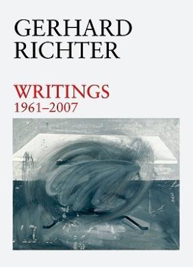 Gerhard Richter: Writings: 1961-2007