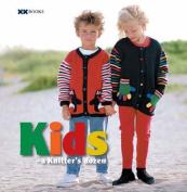 Kids: A Knitter's Dozen