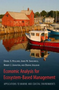 Economic Analysis for Ecosystem-based Management