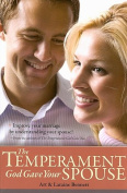 The Temperament God Gave Your Spouse