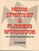 Media Strategy and Planning Workbook
