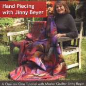 Hand Piecing with Jinny Beyer