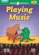 Playing Music [Audio]