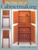 Fine Art of Cabinet Making