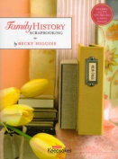 Family History Scrapbooking