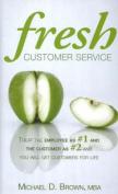 Fresh Customer Service