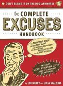 The Complete Excuses Handbook