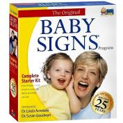"Original ""Baby Signs"" Program Complete Starter Kit"