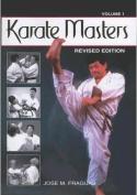 Karate Masters Volume 1