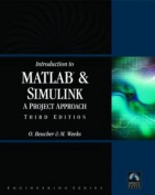 Introduction to MATLAB & Simulink