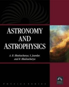 Astronomy and Astrophysics