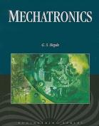 Mechatronics [With CDROM]