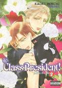 Hey, Class President!, Volume 2