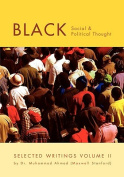 Black Social and Political Thought