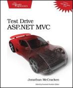 Test Drive ASP.NET MVC