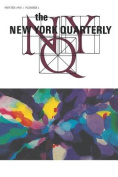The New York Quarterly, Number 1