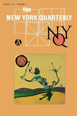 The New York Quarterly, Number 6