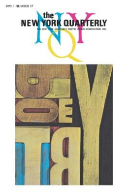 The New York Quarterly, Number 17