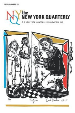 The New York Quarterly, Number 22