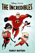 Family Matters (Incredibles)