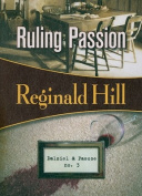 Ruling Passion (Dalziel and Pascoe Mysteries
